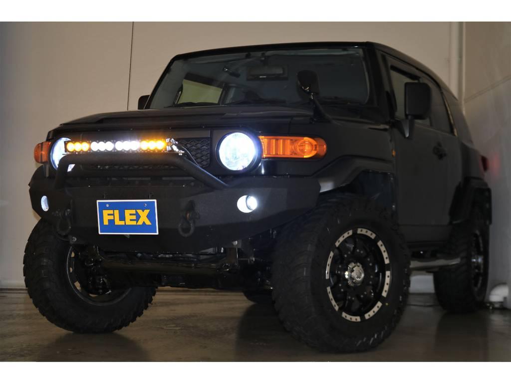 たくさんのご来店・お問い合わせを心よりお待ちしております♪ | トヨタ FJクルーザー 4.0 ブラックカラーパッケージ 4WD