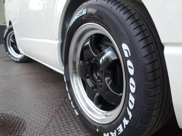 全国からのお問合せお待ちしております!! | トヨタ ハイエースバン 2.0 DX ロング スポーツパッケージTSS付