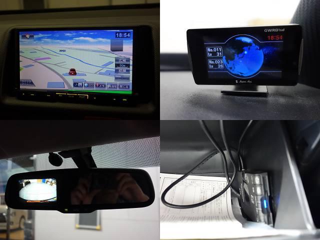 ケンウッド製SDナビフルセグ対応、ETC分離型装備!! | トヨタ ハイエースバン 3.0 スーパーGL プライムセレクション ロング ディーゼルターボ