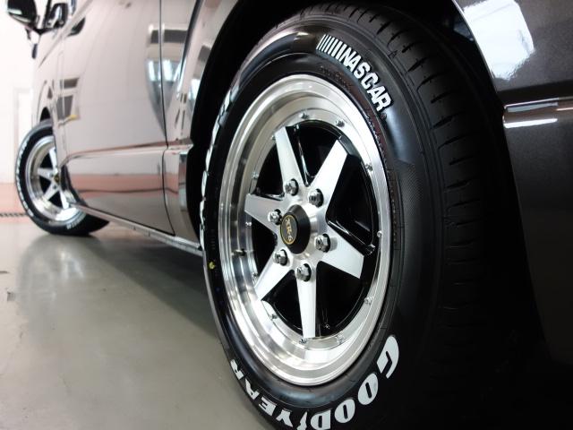 お問合せお待ちしております!! | トヨタ ハイエースバン 2.0 スーパーGL 50TH アニバーサリー リミテッド ロングボディ