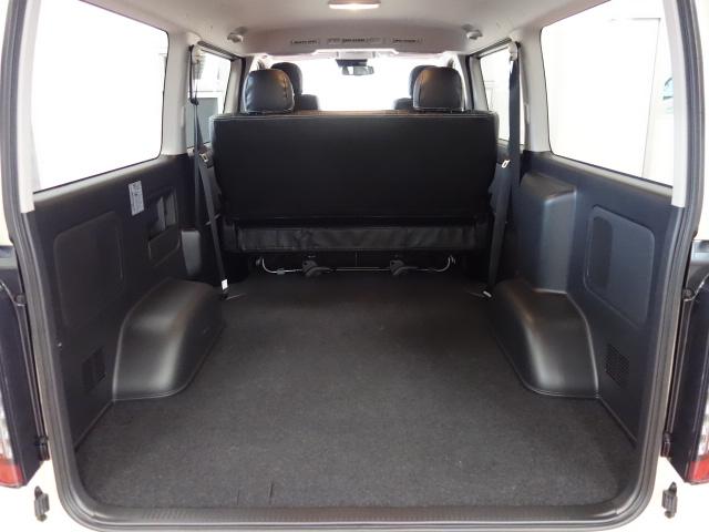 床張り施工、ベットKIT取付もご相談下さい!! | トヨタ ハイエースバン 2.8 スーパーGL ロング ディーゼルターボ ライトイエローナビパッケージ