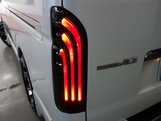 28年式ダークプライム2000ガソリン新品17インチアルミローダウン済み入庫致しました!!