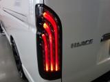 新車ダークプライムⅡ2800ディーゼルターボナビパッケージ完成致しました!!店頭在庫車、即納車可能になります!!