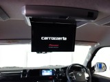 新車ワゴンGLブラックカスタムコブラボンネットオーバーフェンダーツインナビパッケージ完成致しました!!