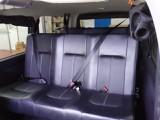 28年式4型スーパーGL5ナンバー10人乗り乗用登録済みREVOシートロングスライドレールKIT装備!!