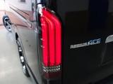 22年式レジアスエースV、S-GL16インチアルミローダウン済み車両入庫致しました!!