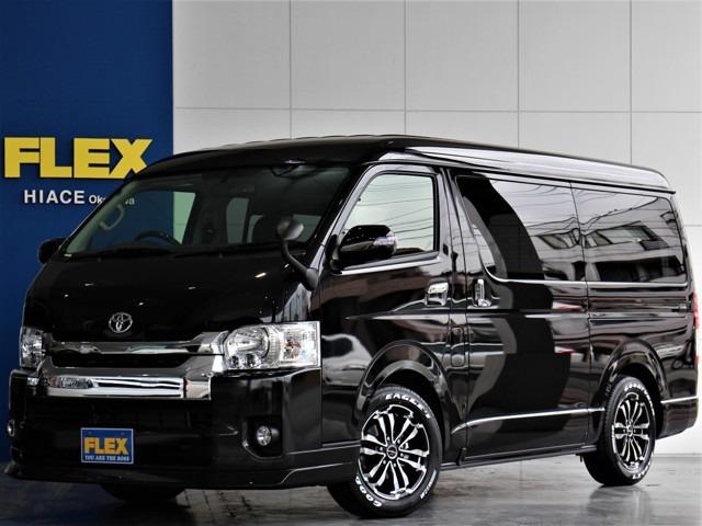 【VSC付き】新車ワゴンGL 4WD寒冷地仕様 ファミリーに人気のシート配列!荷物も積めて人も10人まで乗車可能!全国販売!