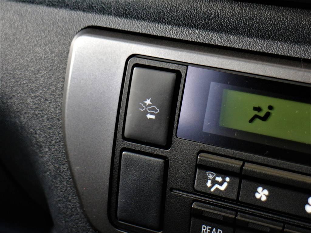 自動ブレーキ(ブリクラッシュセーフティーシステム)! | トヨタ ハイエースバン 2.8 スーパーGL ロング ディーゼルターボ 新型 ダーク セーフティーセンス付