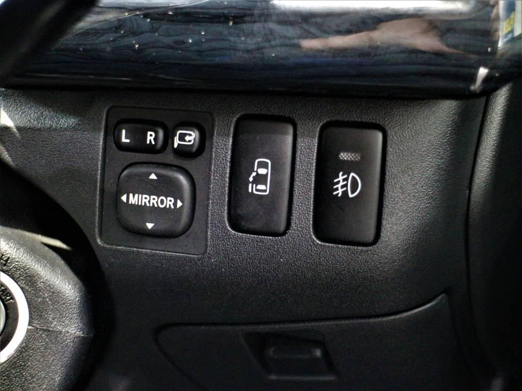 左側パワースライドドア! | トヨタ ハイエース 2.7 グランドキャビン