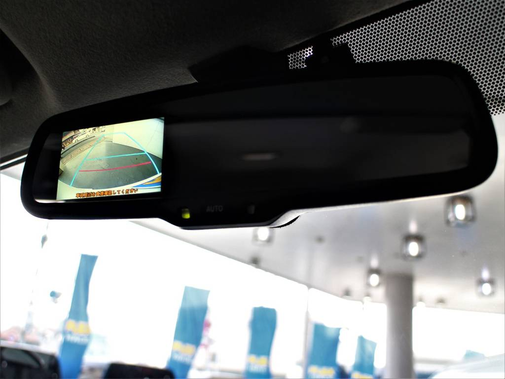 バックモニター連動加工済!   トヨタ ハイエースバン 3.0 スーパーGL ワイド ロング ミドルルーフ ディーゼルターボ