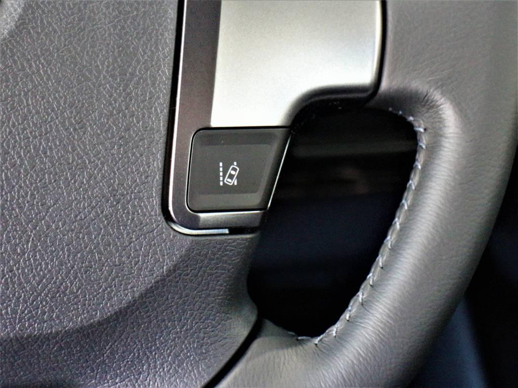 車線はみ出しアラート(レーンディパーチャーアラート)!   トヨタ ハイエースバン 2.8 スーパーGL ダークプライムⅡ ロングボディ ディーゼルターボ 4WD