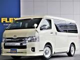新車 ワゴンGL 4WD アレンジR1内装架装 特設ライトイエロー