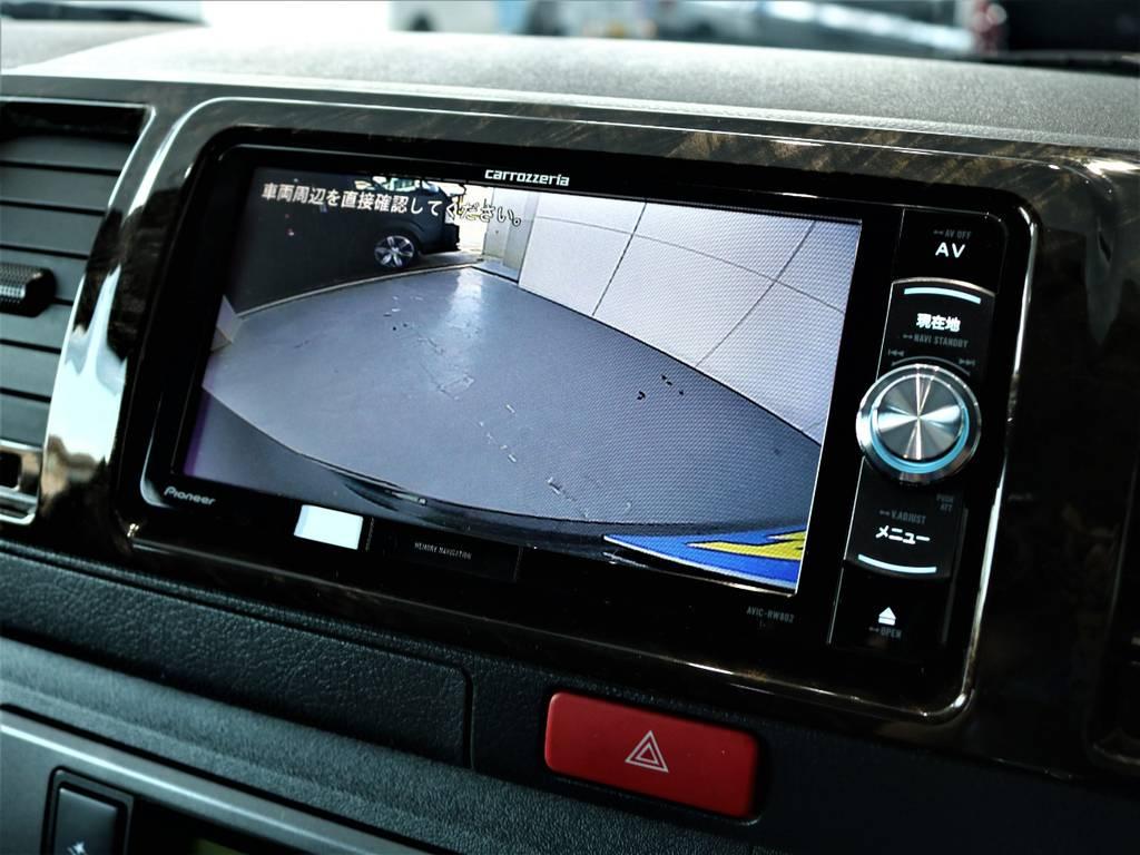 バックモニター連動加工済! | トヨタ レジアスエース 2.8 スーパーGL ダークプライム ロングボディ ディーゼルターボ