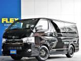 【4WD】★50周年アニバーサリー★クリーンディーゼル♪2.8ディーゼルターボ 4WD FLEXCUSTUM!