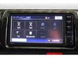 カロッツエリア製SDナビ!フルセグ&Bluetooth対応で快適なカーライフサポートをしてくれます!