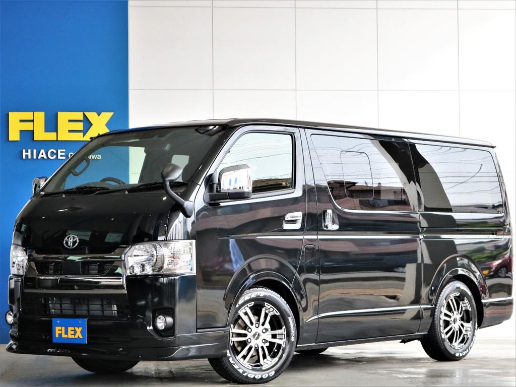◎新型新車◎S-GLダークプライムⅡ ガソリン2WD 街乗りしやすいガソリン車 メーカーオプションもFLEXカスタムも多数!おすすめパック!