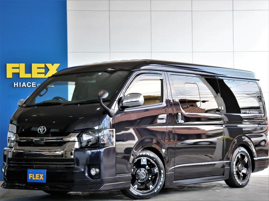 【厳選仕入中古車】令和2年式 S-GLダークプライムⅡ ディーゼルターボ ワイド 人気のブラックパール ベッドキット付きですよ♪即納車可能!
