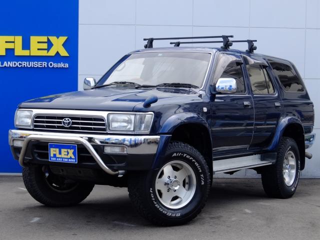 3.0 SSR-V リミテッド ディーゼルターボ 4WD☆買い取り特選車☆ボンネット&ルーフペイント予定ですのでご安心ください☆