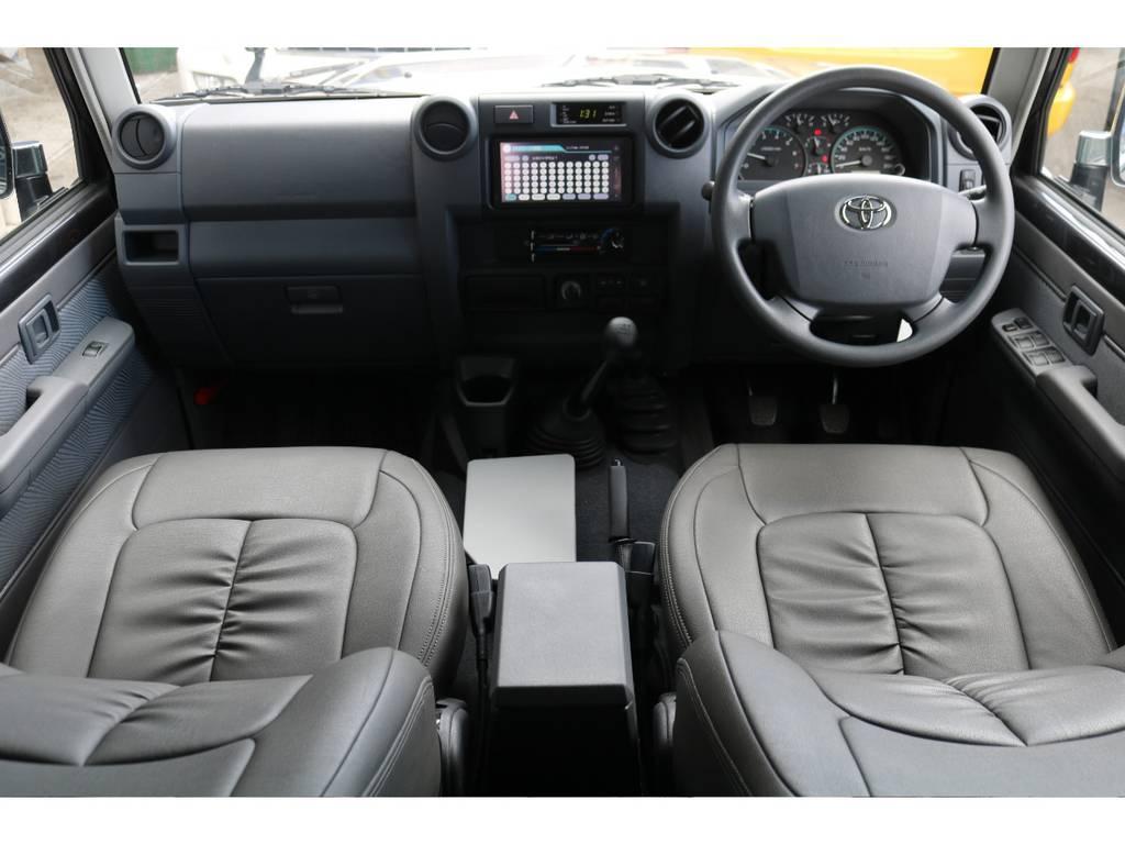 | トヨタ ランドクルーザー70 4.0 4WD 30TH ANV