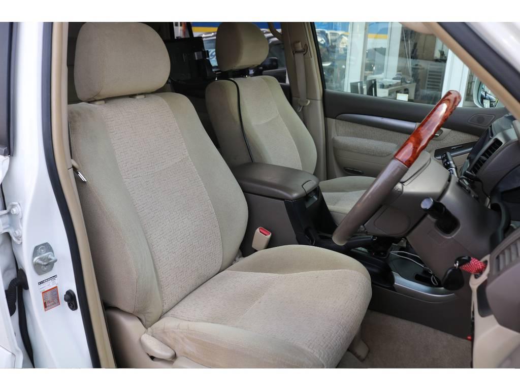 | トヨタ ランドクルーザープラド 3.4 TX 4WD