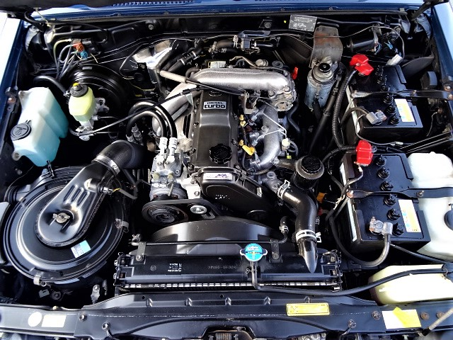 | トヨタ ランドクルーザープラド 3.0 SX ディーゼルターボ 4WD