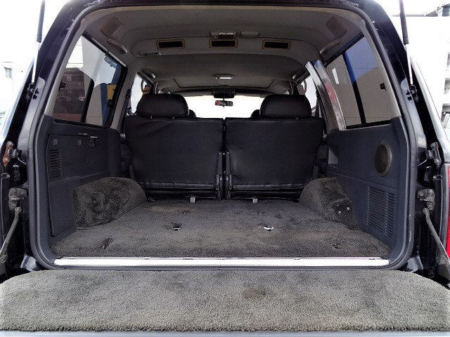 | トヨタ ランドクルーザー80 4.5 VXリミテッド 4WD