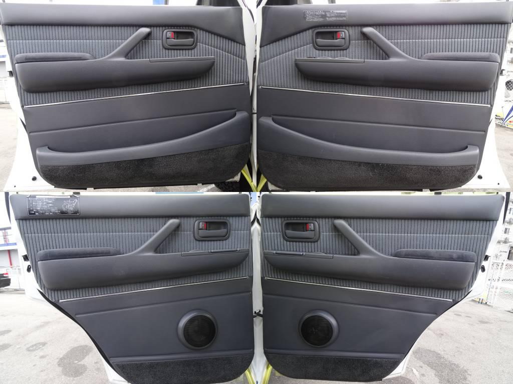 | トヨタ ランドクルーザー80 4.5 VX 4WD ナロー換装&丸目換装