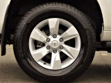 純正タイヤアルミホイール。新車カスタムをご希望のお客様にはご納車時に純正タイヤアルミホイールをお渡ししておりますのでスタッドレス用アルミとしてもご使用できます。