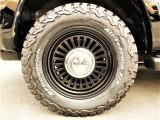 クリムソンDEENクロスカントリー&BFG AT タイヤのグッドチョイスな組み合わせです!