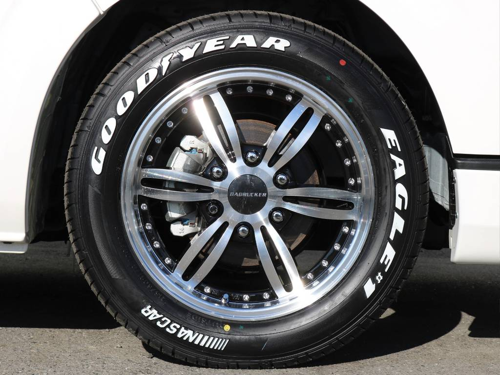 2年間のタイヤパンク保証サービス対象車両♪保証について詳しくは、お気軽にお問い合わせください。