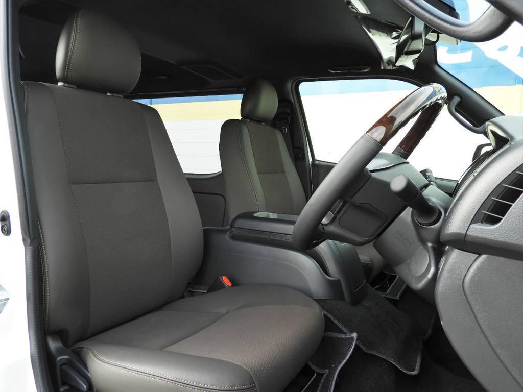 | トヨタ ハイエースバン 2.8 スーパーGL 50TH アニバーサリー リミテッド ロングボディ ディーゼルターボ FLEXカスタム フルセグナビPKG