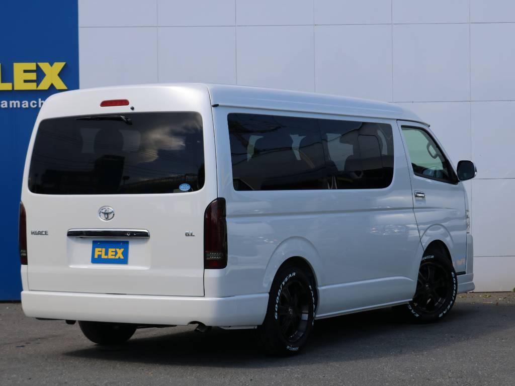 トヨタ正規のメーカー保証付帯!5年or10万キロの早い方が適用期間となります!