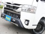大人気のディーゼル4WDをベースにオフロード仕様に仕上げました♪