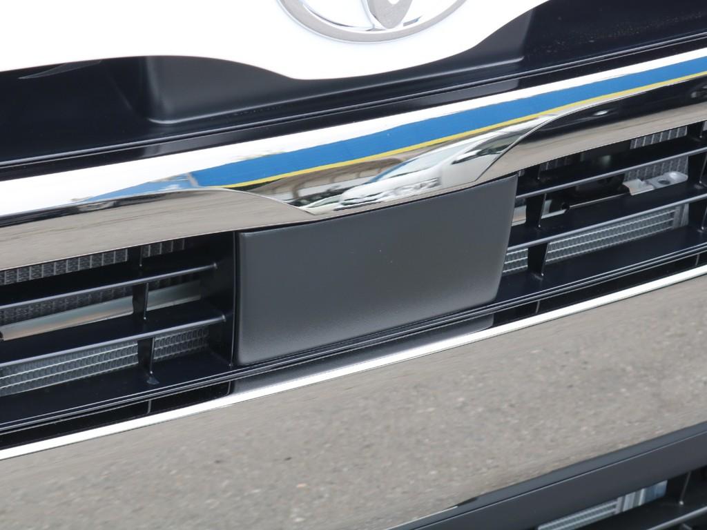 トヨタセーフティ搭載!充実した安全装置が安全運転をサポートします☆