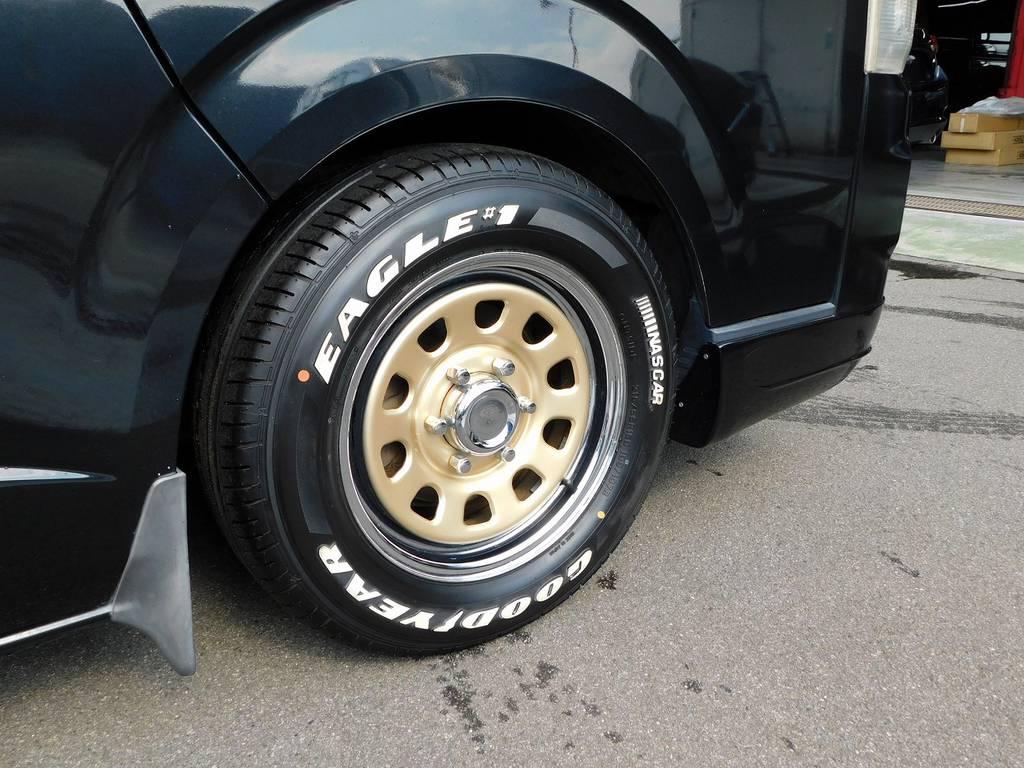 | トヨタ ハイエースバン 2.0 スーパーGL ロング