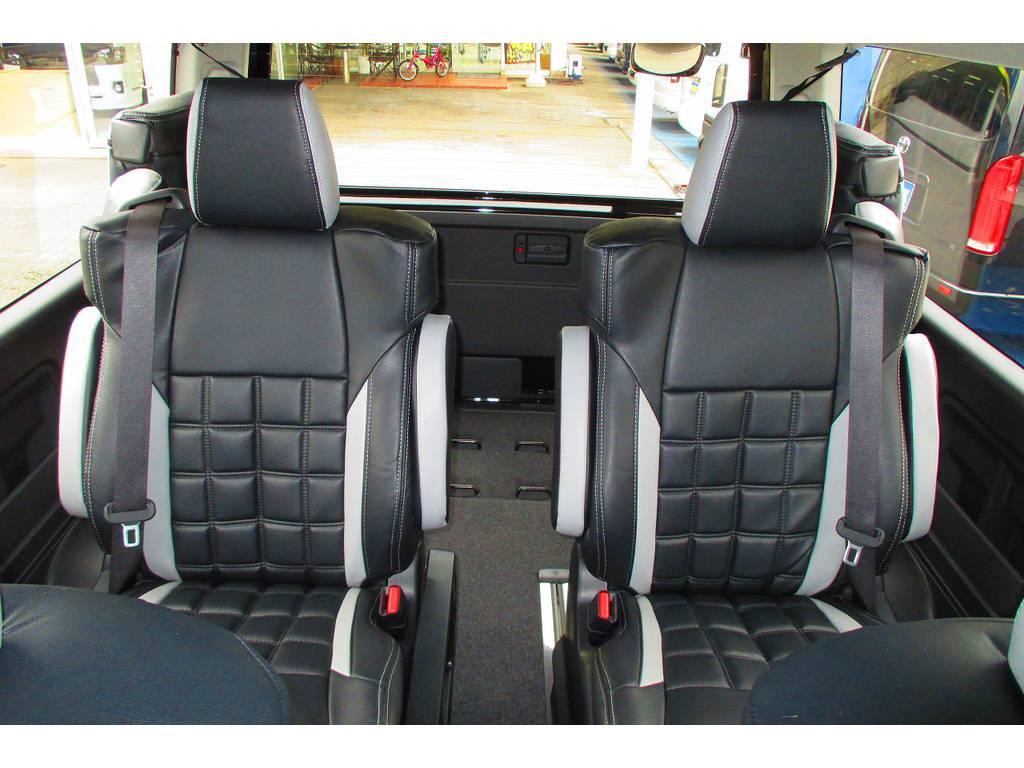 | トヨタ ハイエース 2.7 グランドキャビン 4WD ファインテックツアラー
