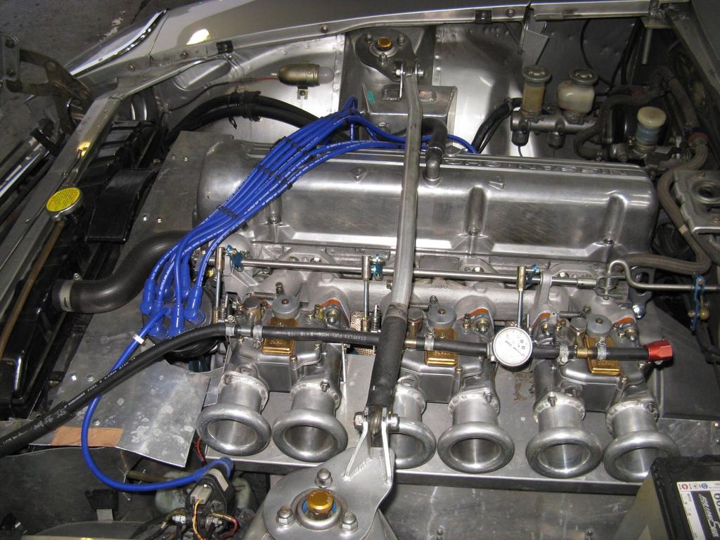 フェアレディZ 240ZL