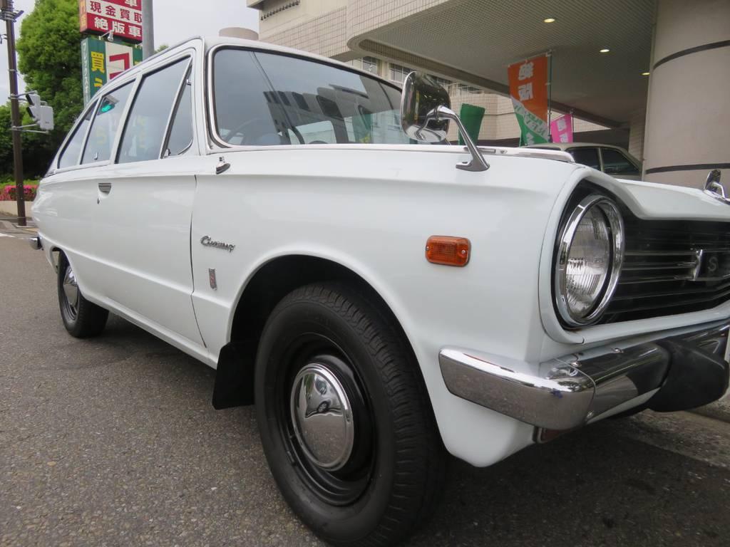 | 三菱 コルト 1100F S