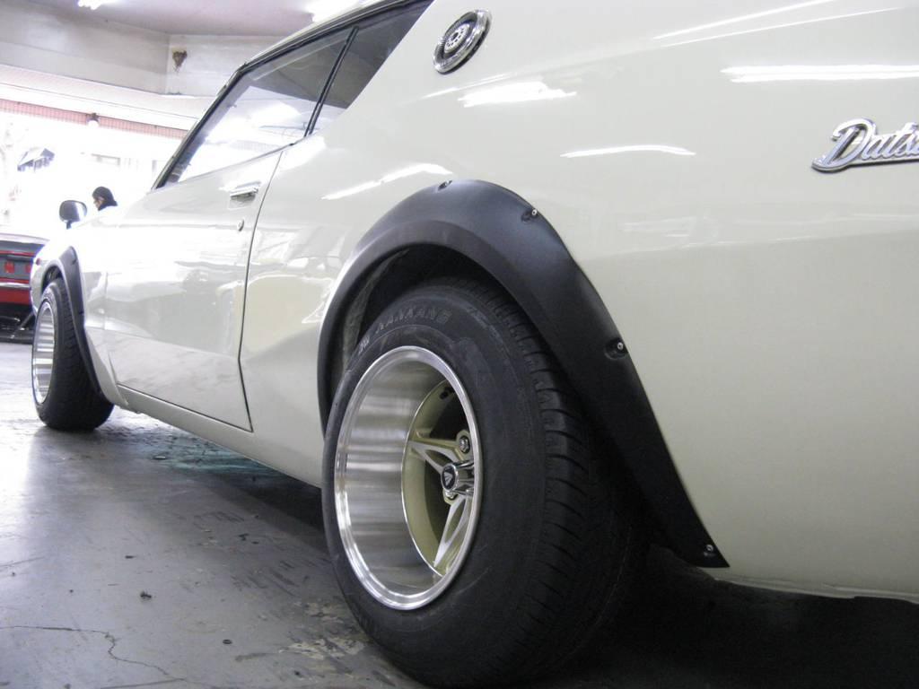 スカイライン GT-R仕様