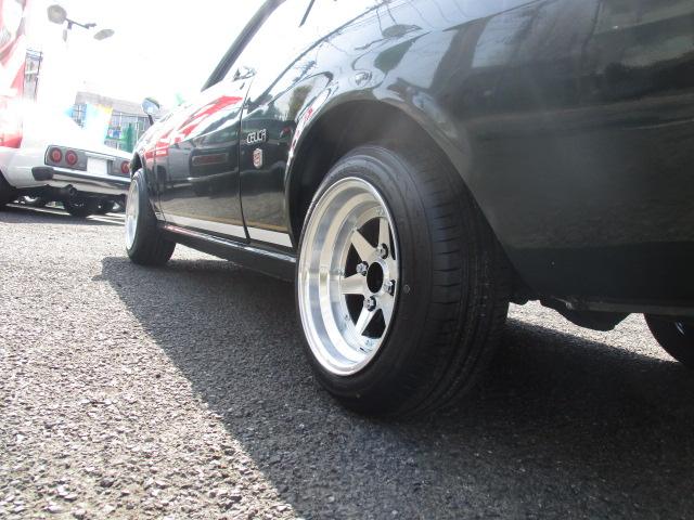 | トヨタ セリカ LB 1600GT