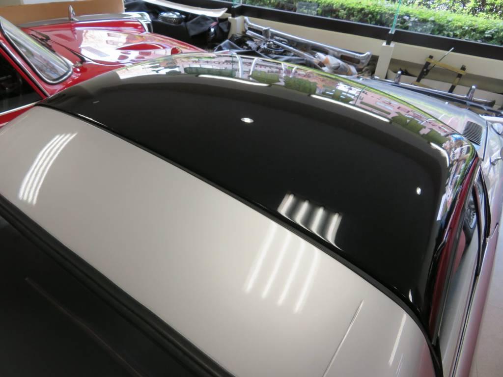 | トヨタ スポーツ800 前期