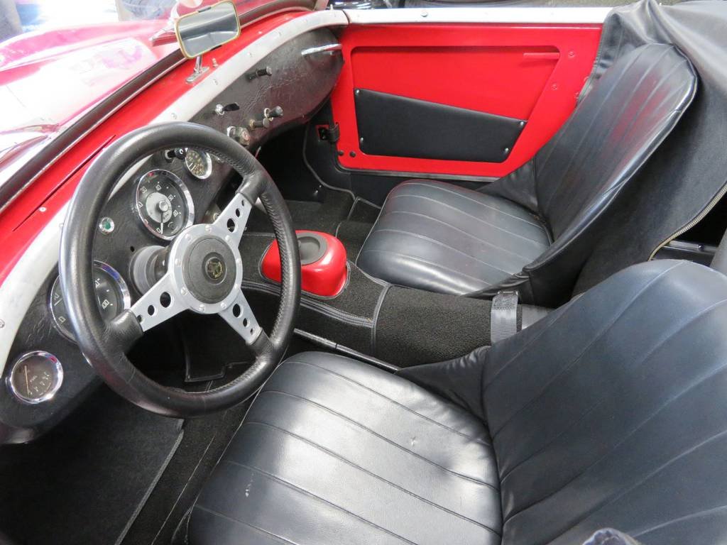 | オースチン オースチンヒーレースプライト Mk1