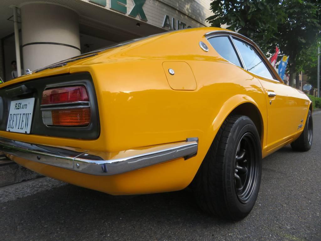   日産 フェアレディZ 432