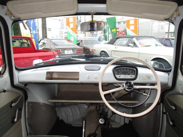   スバル スバル360 DX