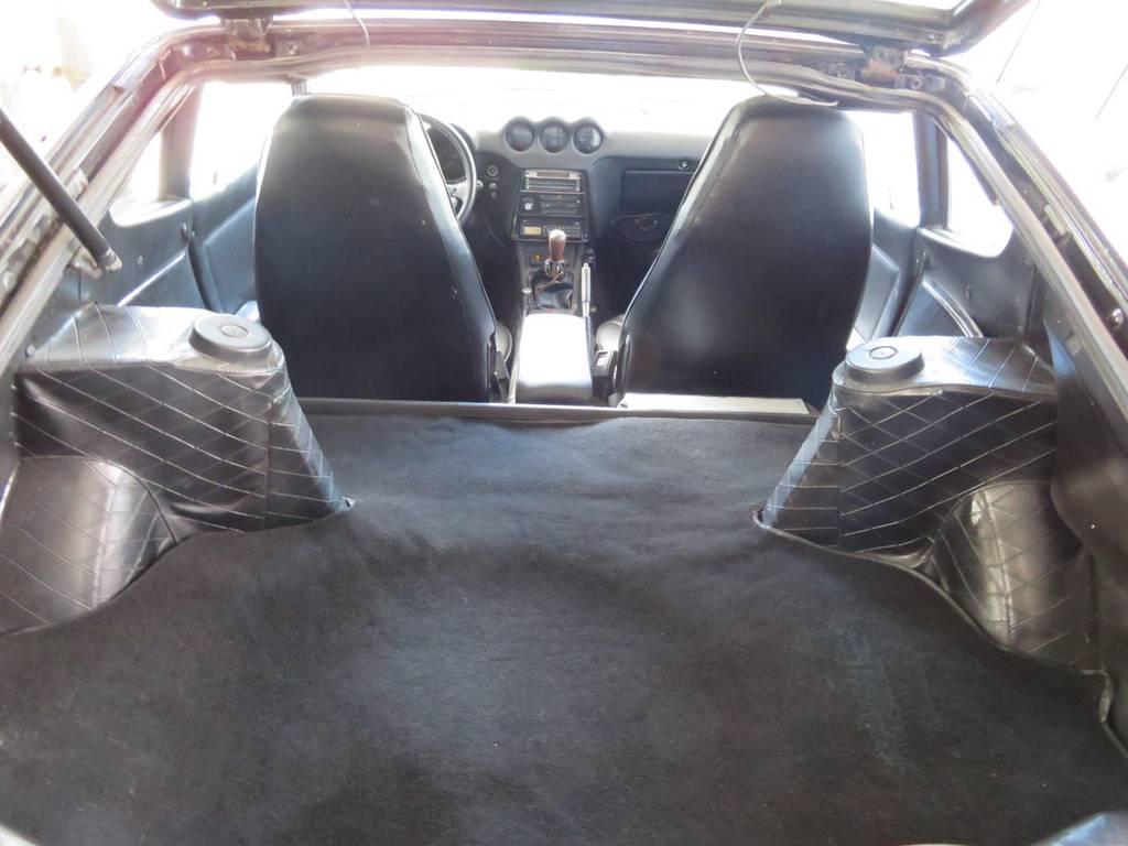 | 日産 フェアレディZ 240Z