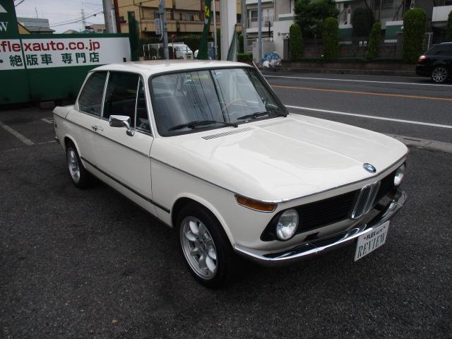 | BMW BMW2002 オートマチック WEBER