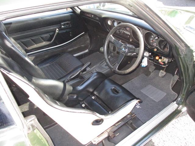 | トヨタ セリカ 1600GT