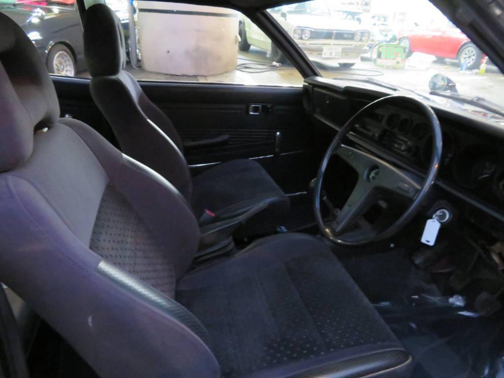 | トヨタ カリーナHT 1600SR 2T-G搭載
