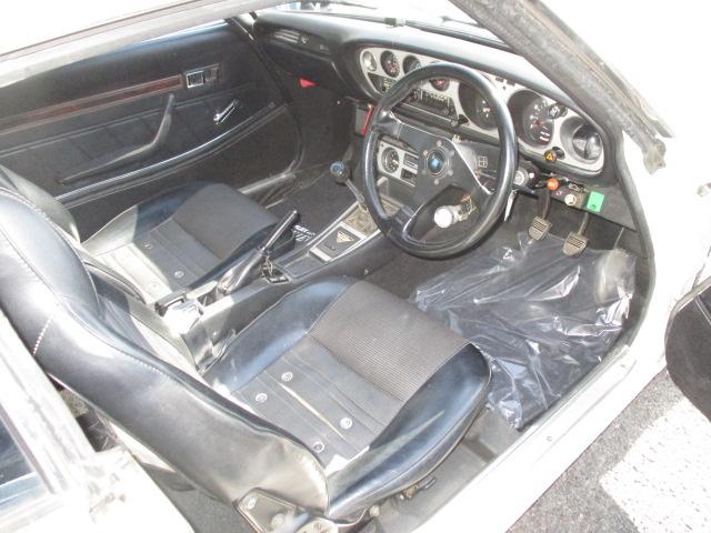 | トヨタ セリカ LB 2000GT