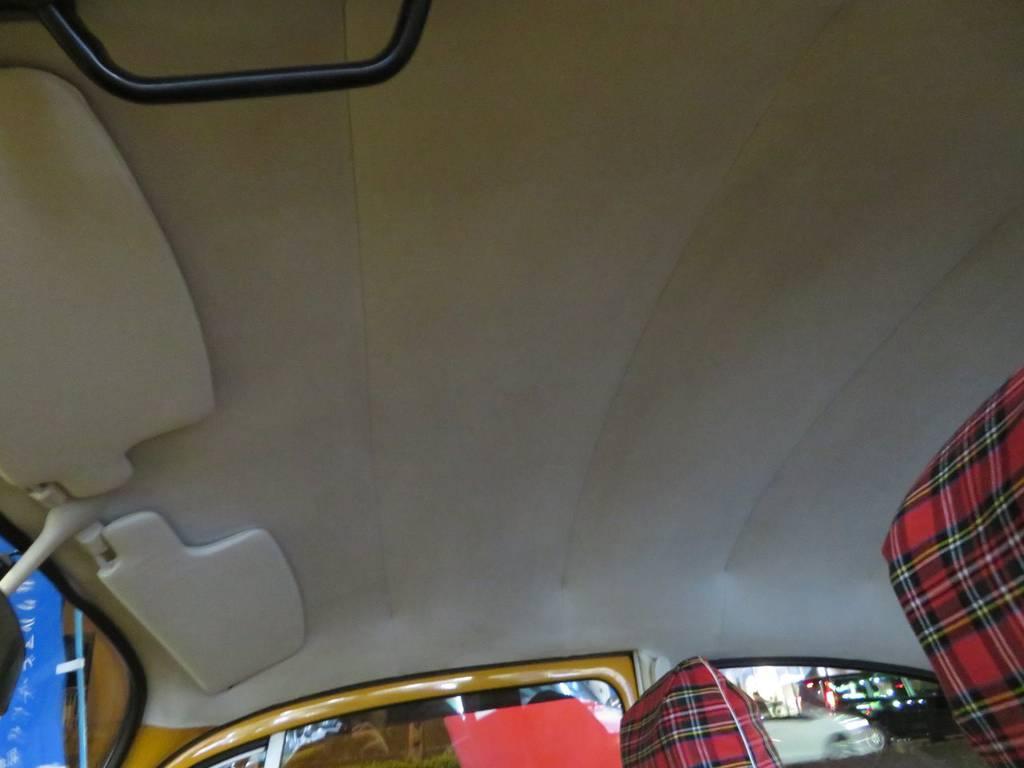| フォルクスワーゲン タイプI ディーラー車 フルノーマル